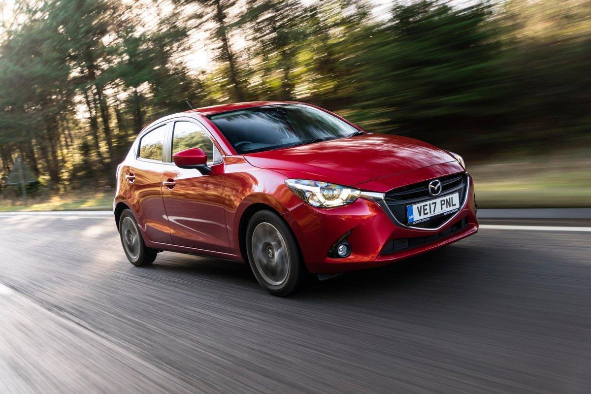 Migliori auto sportive low cost Mazda 2 1