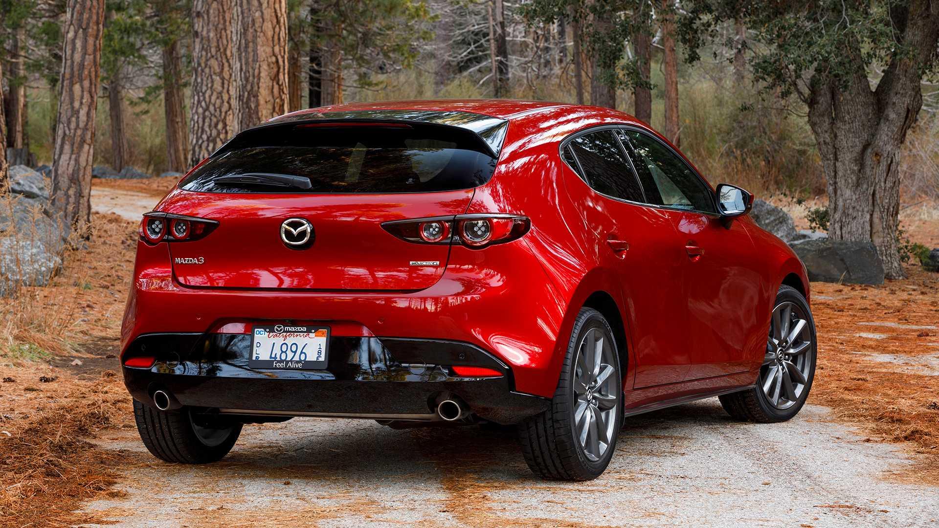 Migliori auto sportive low cost Mazda 3 1