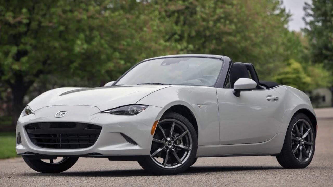 Migliori auto sportive low cost Mazda MX-5 1