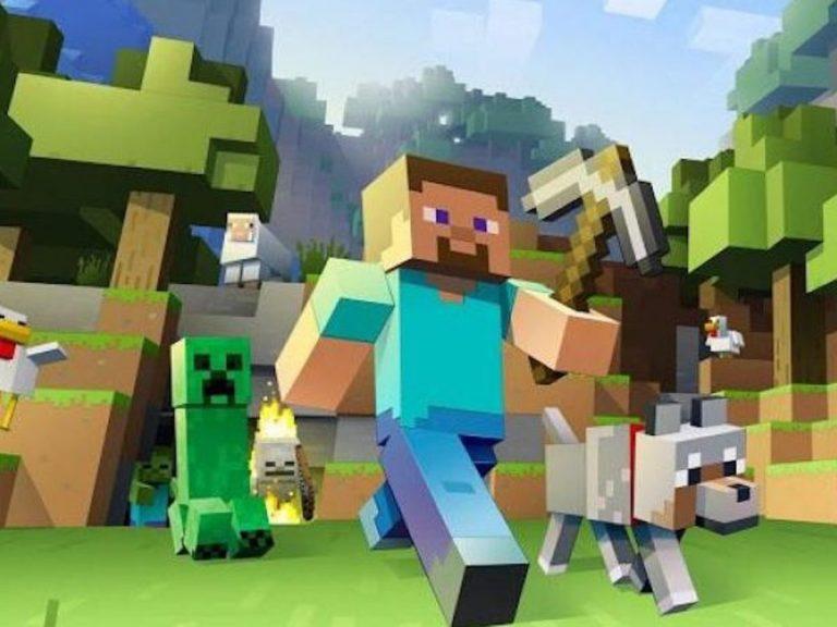 Minecraft chiuderà