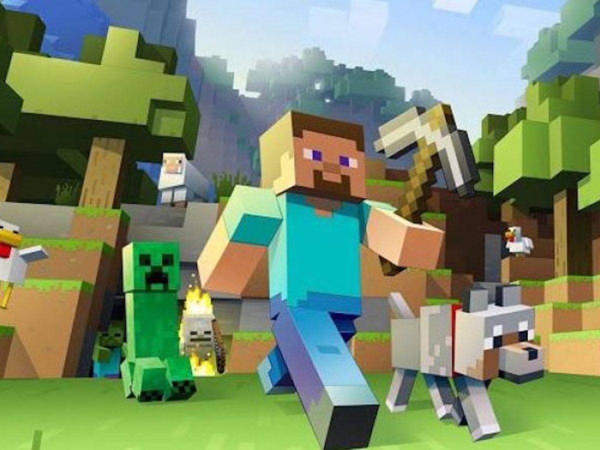 La fine di Minecraft? Non scherziamo thumbnail