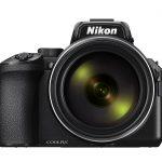 Nikon Coolpix P950_front