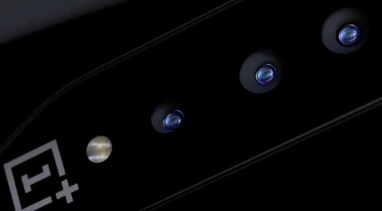 OnePlus Concept One fotocamere