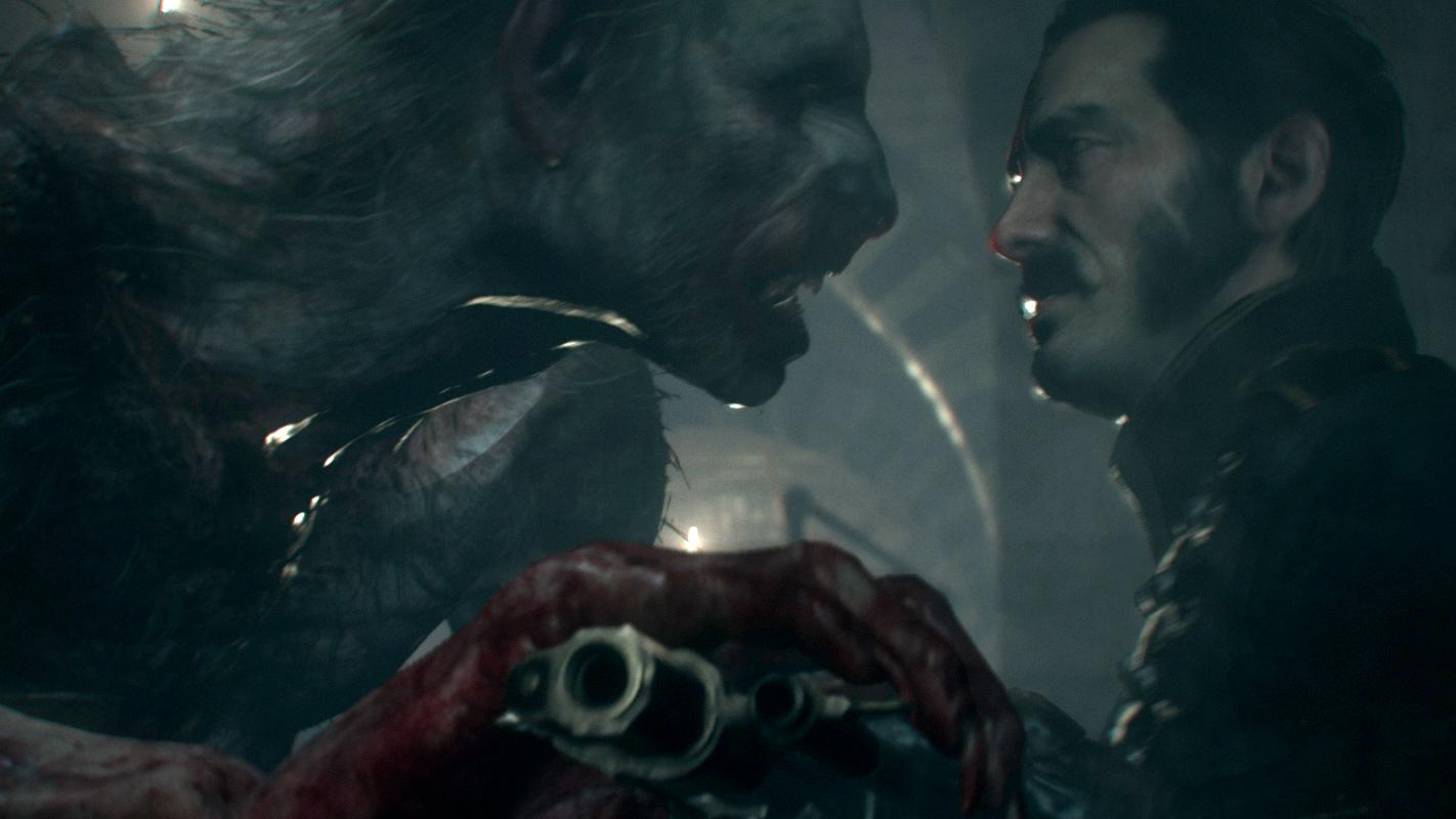 the order 1886 sequel lycan