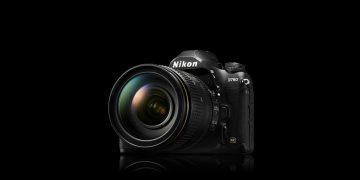 novità nikon D780