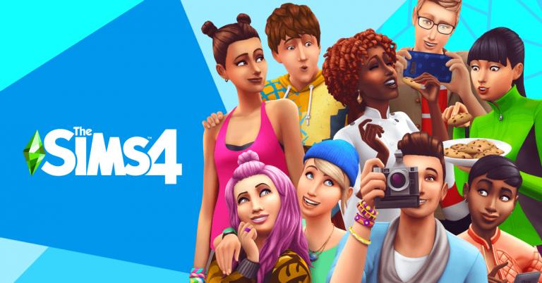 the sims 4 gratis steam