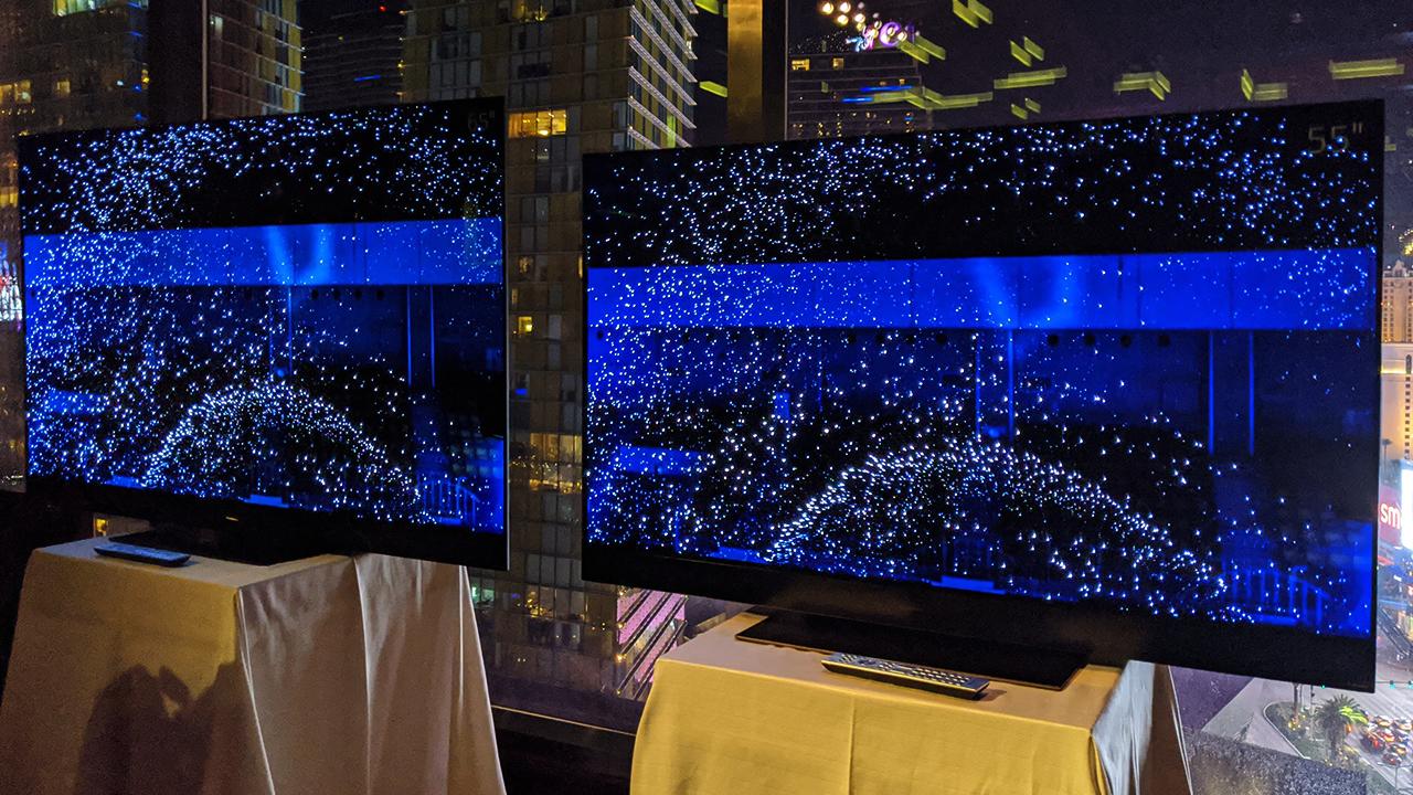 Panasonic HZ2000: cosa offre di nuovo questo TV OLED? thumbnail