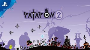 Patapon 2 Remastered: annunciata la data di uscita con un trailer