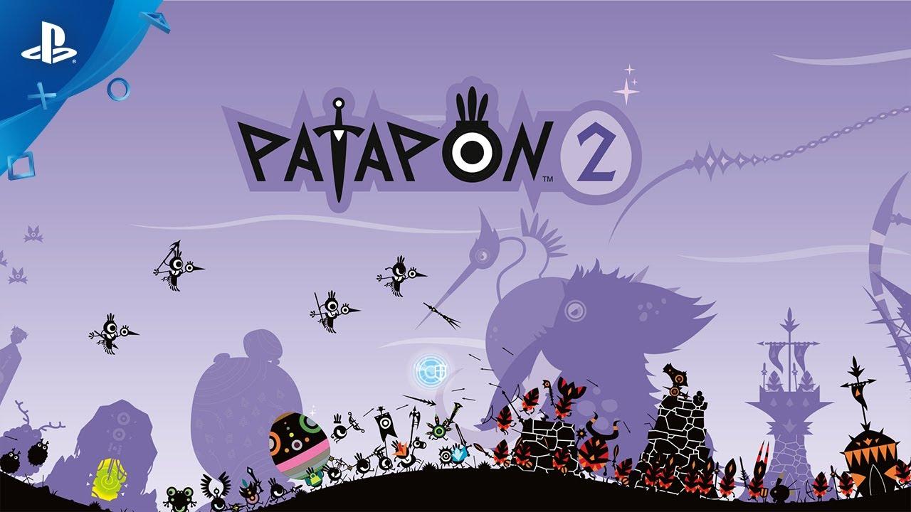 Patapon 2 Remastered: annunciata la data di uscita con un trailer thumbnail