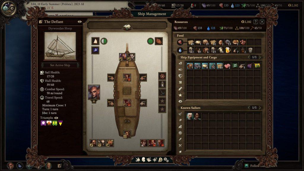 Pillars-of-Ethernity-II-Deadfire-Ultimate-Edition-personalizzazione-nave
