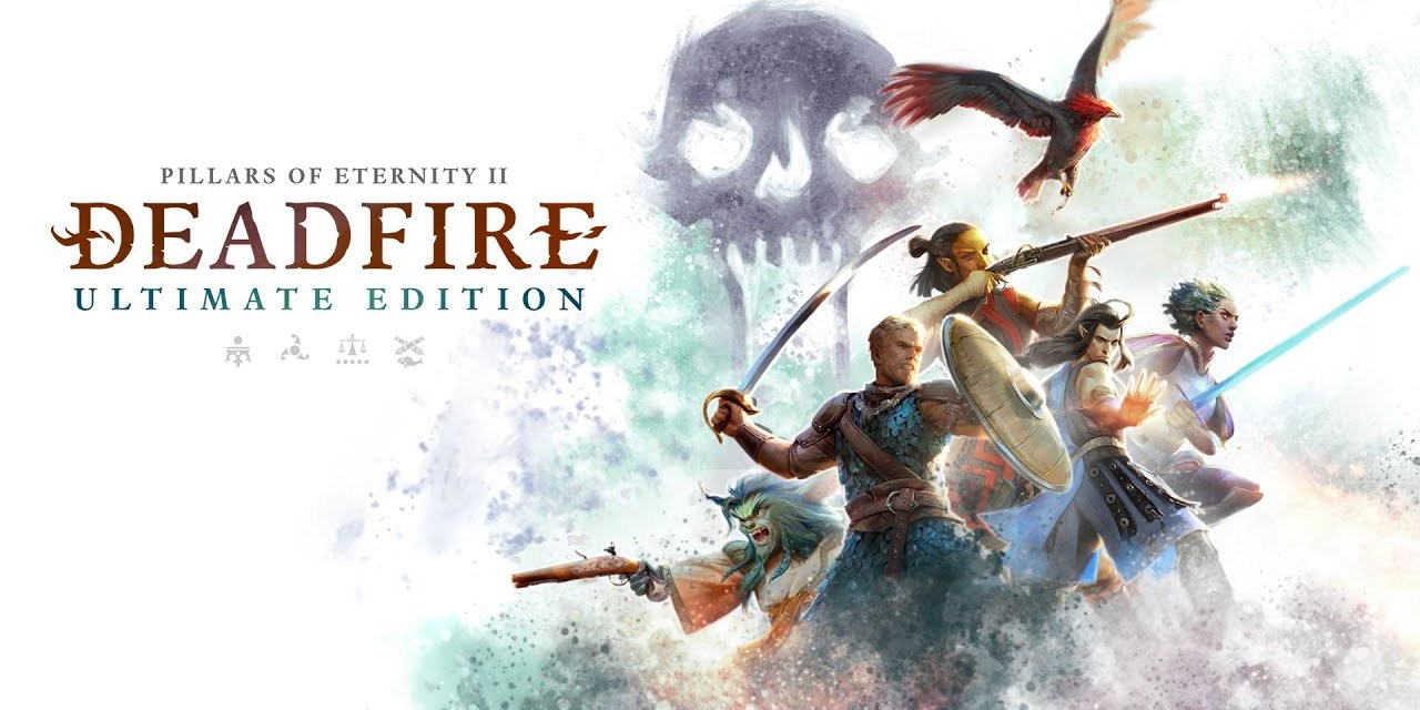 Pillars of Eternity II Deadfire Ultimate Edition recensione thumbnail