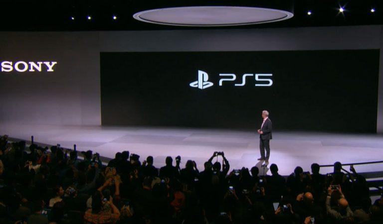 Playstation 5 data di presentazione svelata?