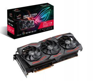 ROG Strix Radeon RX 5600 XT