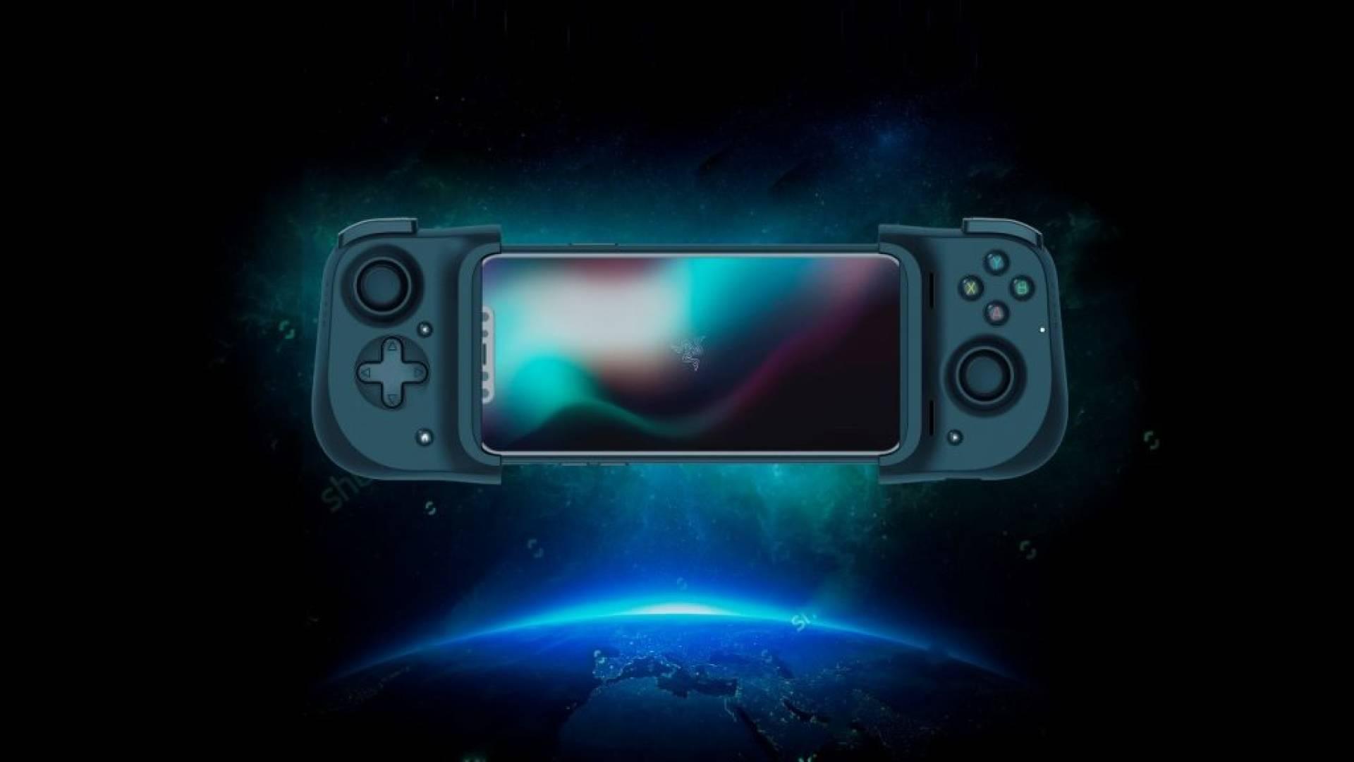 Razer presenta i nuovi controller Kishi e molto altro al CES 2020 thumbnail