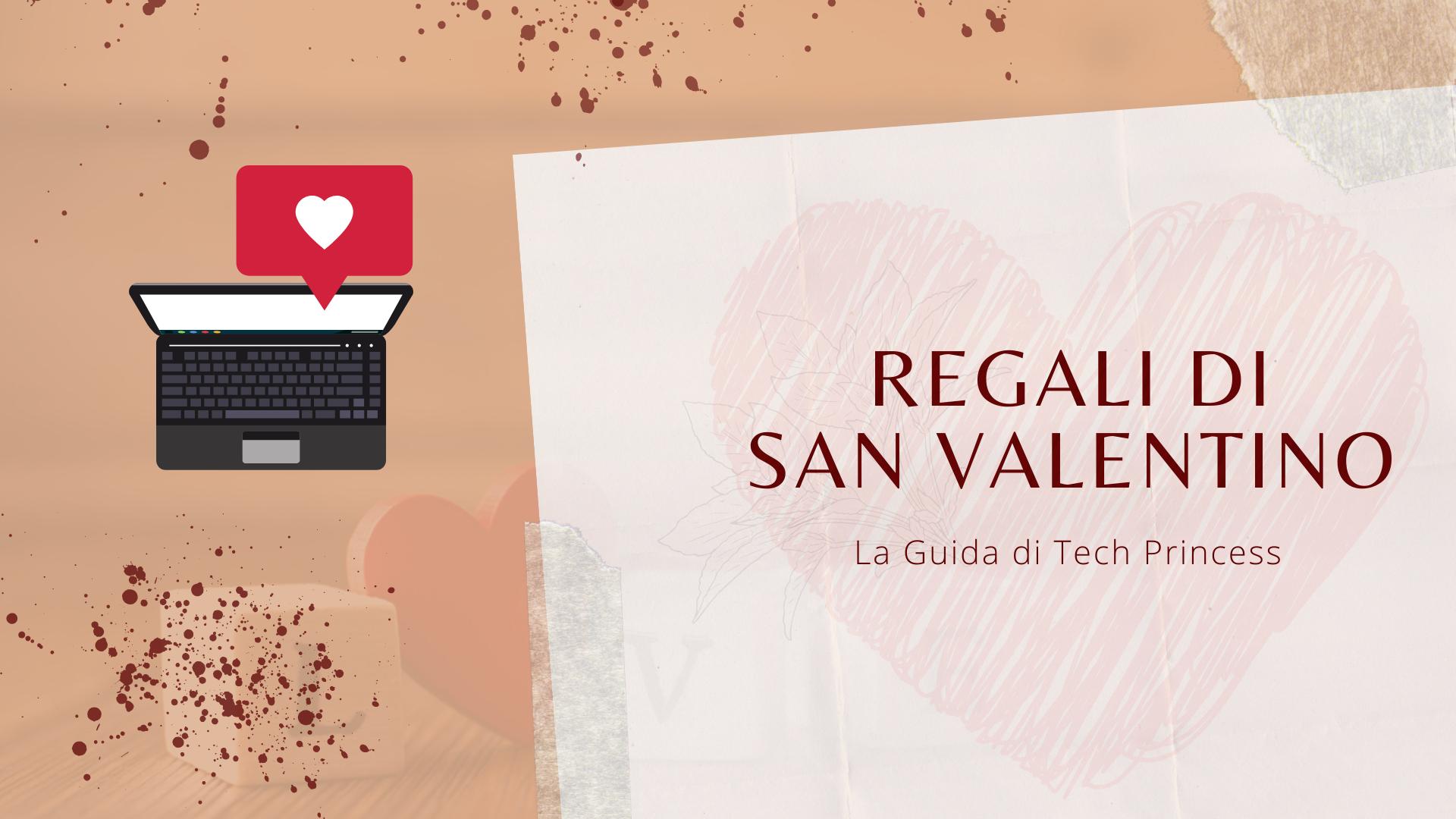 Regali San Valentino: la nostra guida agli acquisti thumbnail