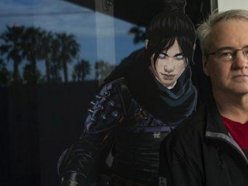 EA DICE Los Angeles zampella