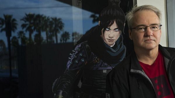 EA DICE Los Angeles: Il CEO di Respawn Entertainment dirigerà lo studio thumbnail