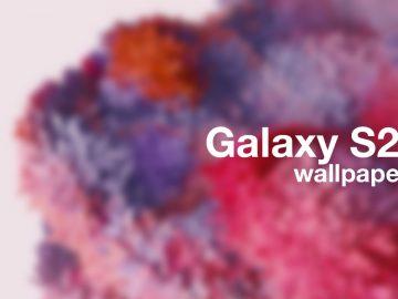 galaxy s20 sfondi
