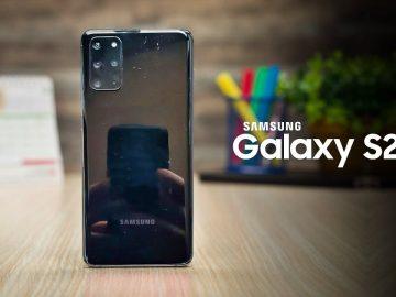 Samsung Galaxy S20 vodafone infinito