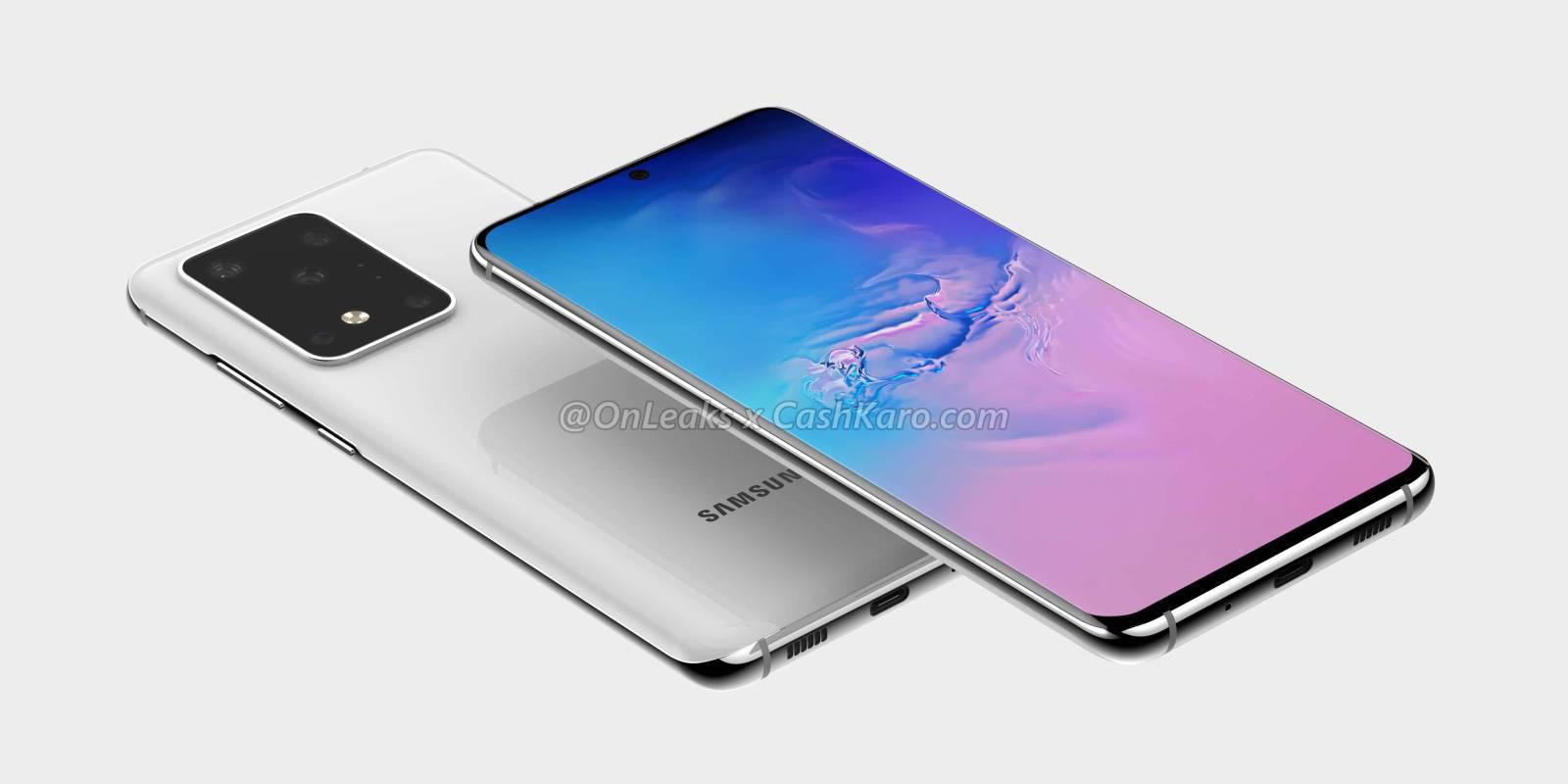 Galaxy S11 non si farà: cambio nome per il top di gamma Samsung? thumbnail