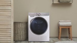 Samsung Quick Dryer: la tua alleata per un bucato perfetto
