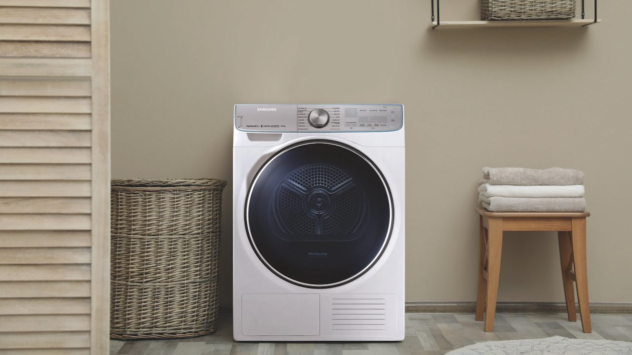 Samsung Quick Dryer: la tua alleata per un bucato perfetto thumbnail