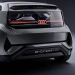 Audi AI:ME e-tron 2