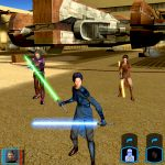Star-Wars-Knights-of-the-Republic-remake-Tech-Princess