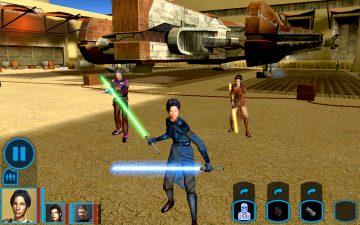 Star-Wars-Knights-of-the-Republic-remake-Tech-Princess