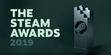 Steam Awards 2019 premi