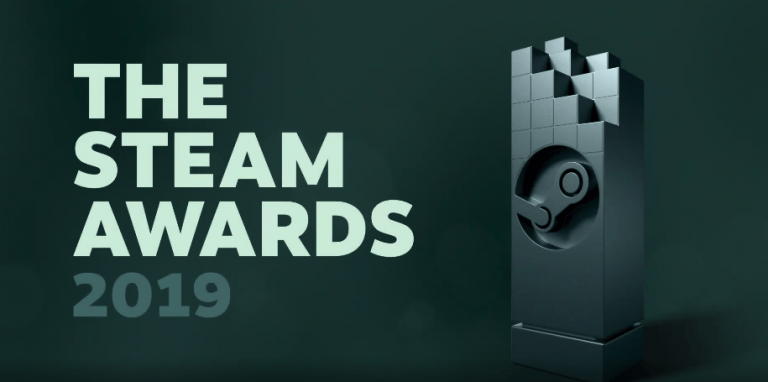 Steam Awards 2019 premi