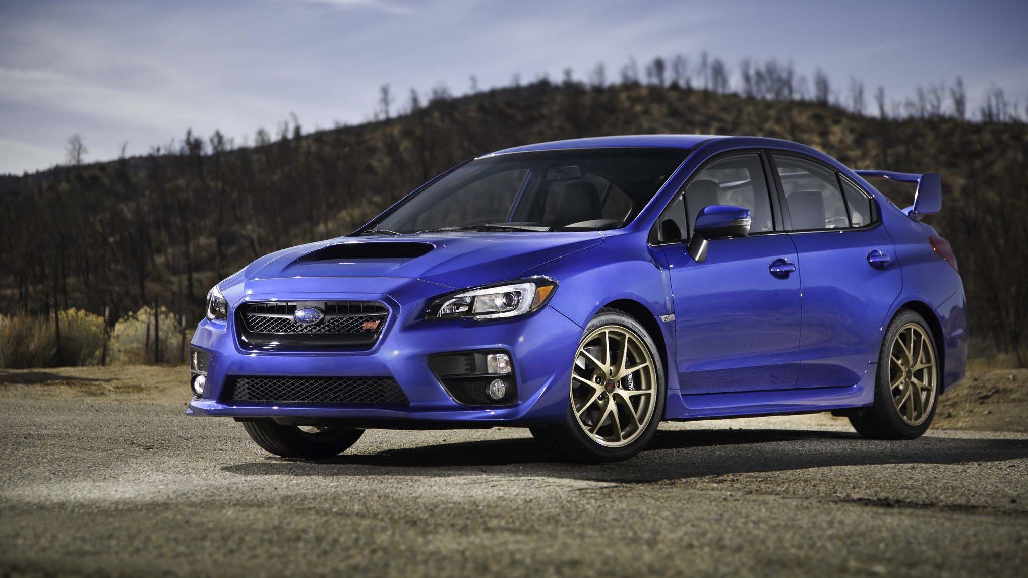 Subaru elettrificate, da due a... tutte. Entro il 2035 solo ibride o elettriche thumbnail