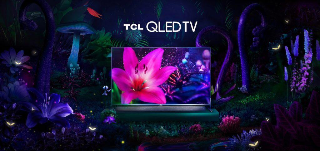 TCL Gold Award conquistato al CES 2020 per i televisori in 8K thumbnail