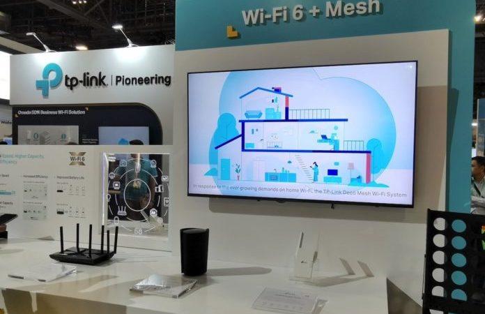 TP-Link CES 2020: presentati nuovi modem e soluzioni Wi-Fi 6