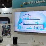 TP-Link CES 2020 wi-fi 6