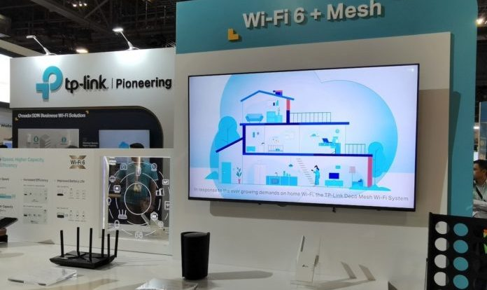 TP-Link CES 2020: presentati nuovi modem e soluzioni Wi-Fi 6 thumbnail