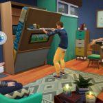 The Sims 4 Mini Case trailer
