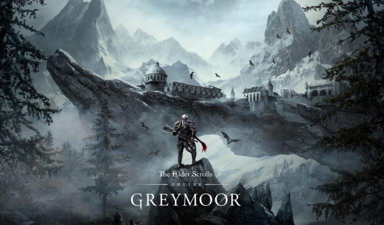 The Elder Scrolls Online: Greymoor, il nuovo capitolo ci porta a Skyrim
