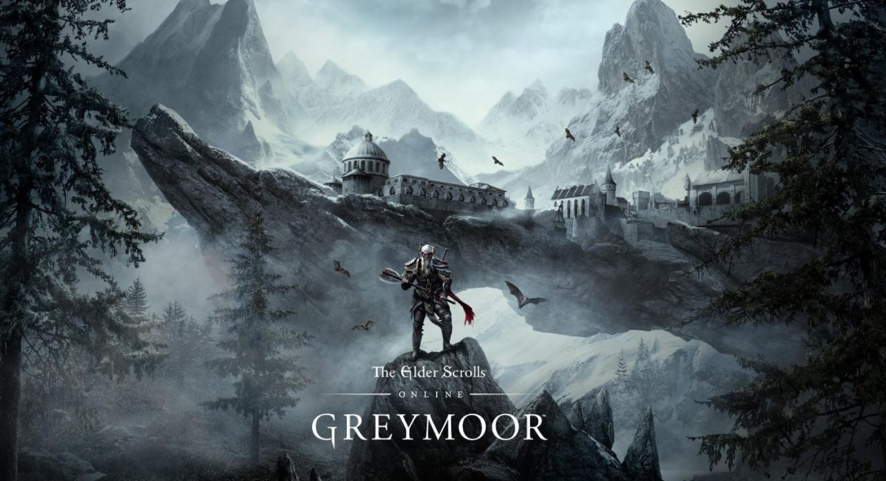 The Elder Scrolls Online: prima di Greymoor thumbnail
