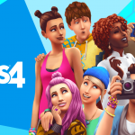 The Sims 4 2020