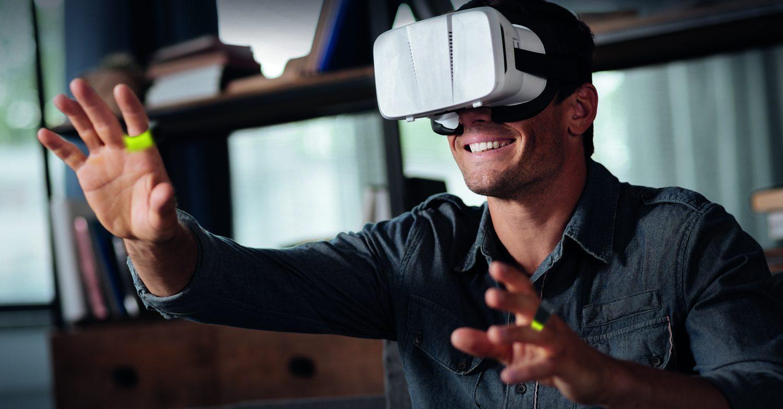 Weart presenta al CES 2020 l'ultima sfida nella digitalizzazione dei sensi con il tatto thumbnail