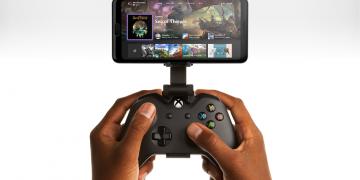 Xbox Console Streaming copertina