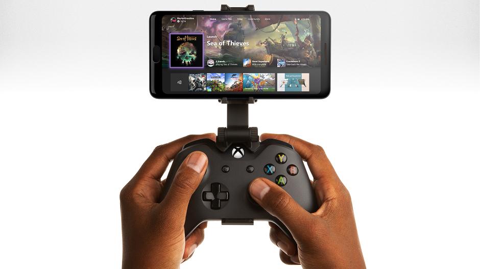 Xbox Console Streaming, per giocare i titoli Xbox su smartphone e tablet thumbnail