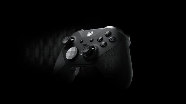 Xbox Elite 2