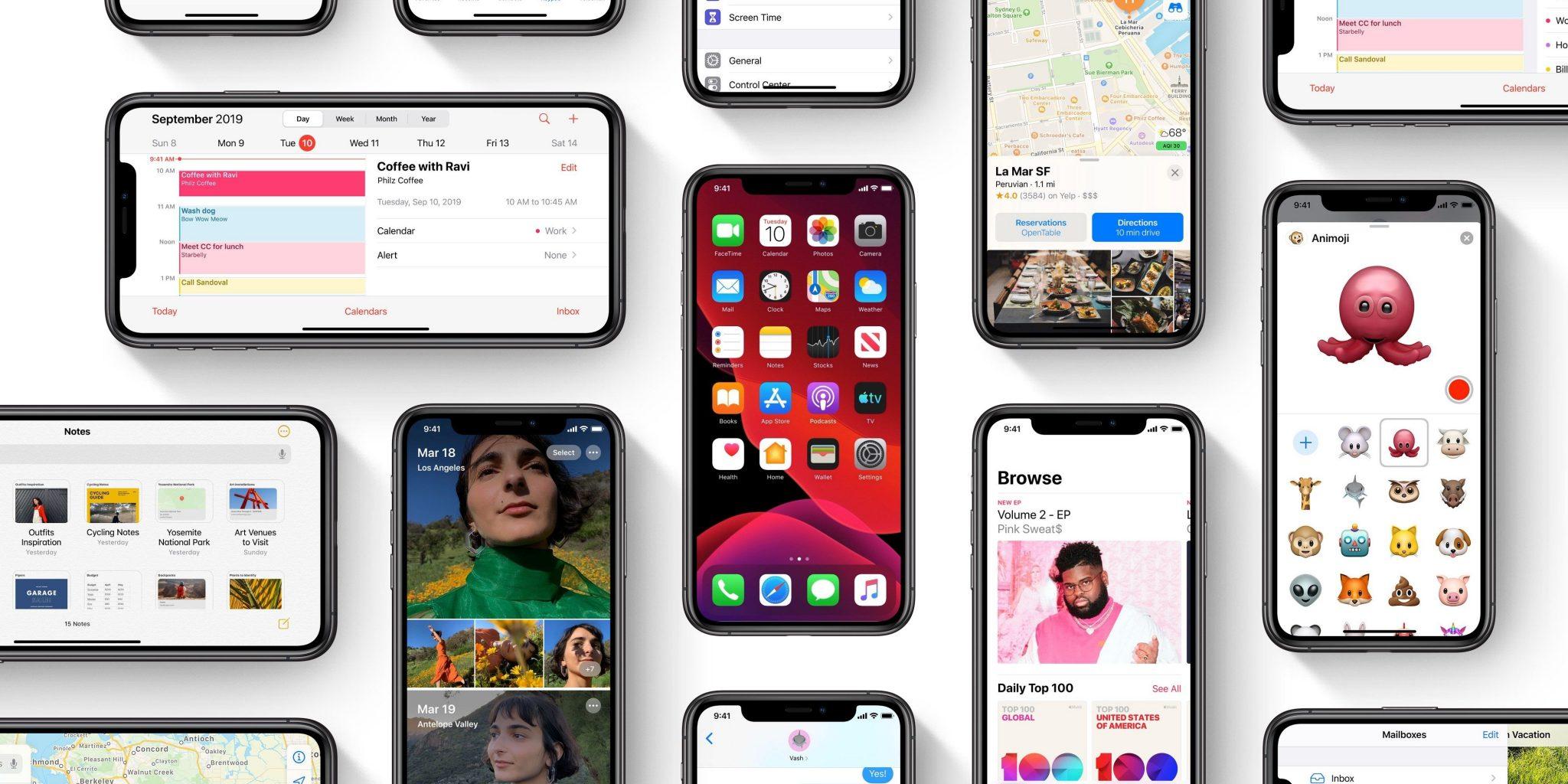 Aggiornamento iPhone: da iOS 13.3.1 emergono dati su nuovi prodotti Apple thumbnail