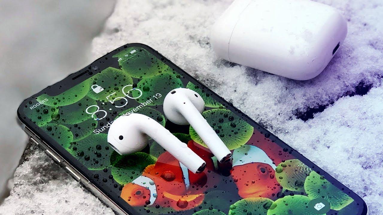 Auricolari Apple low cost in arrivo? Si parla di AirPods lite thumbnail