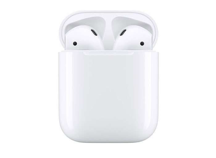 auricolari apple airpods