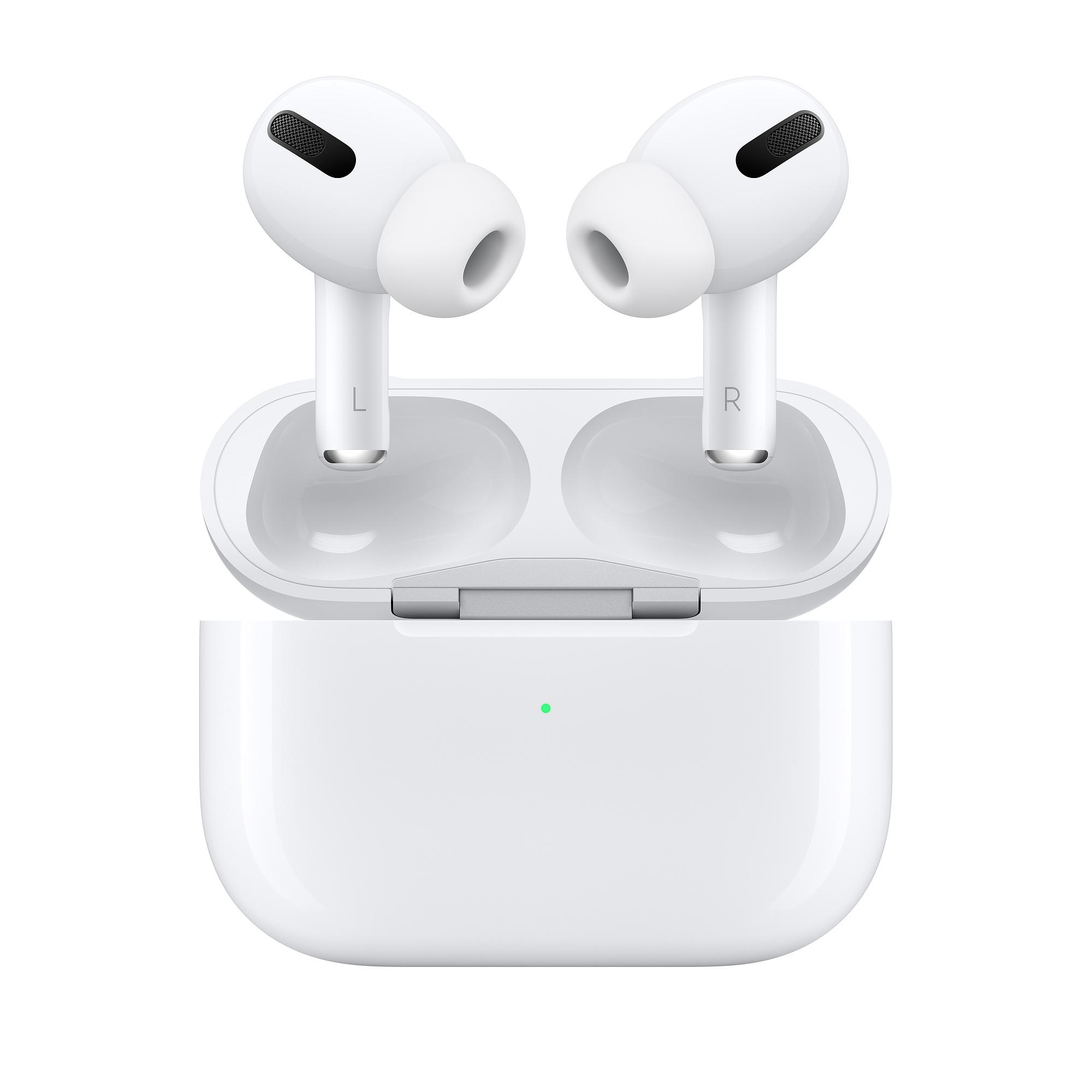 Apple AirPods Pro recensione: cancellazione del rumore e qualità audio spettacolare thumbnail