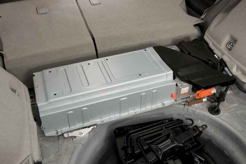 auto ibride battery pack full hybrid