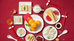 Uber Eats si prepara per il Capodanno cinese di Milano